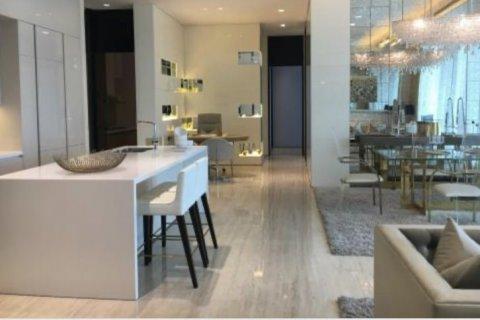 Продажа квартиры в Дубае, ОАЭ 4 спальни, 284м2, № 1569 - фото 8