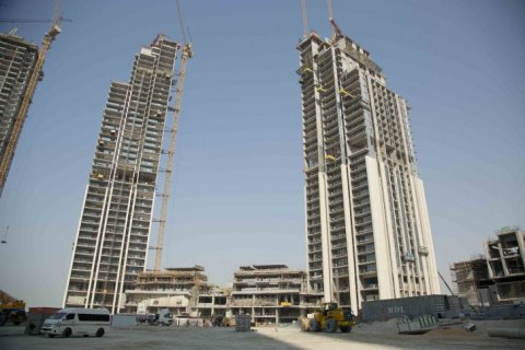 Продажа квартиры в Dubai Creek Harbour (The Lagoons), Дубай, ОАЭ 3 спальни, 153м2, № 1416 - фото 9