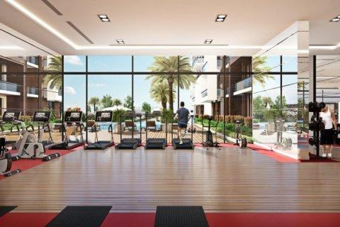 Продажа квартиры в Arjan, Дубай, ОАЭ 1 спальня, 79м2, № 1595 - фото 6
