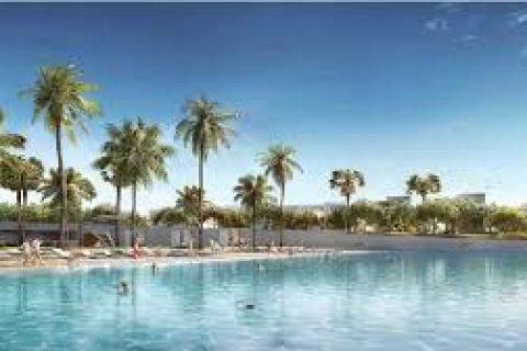 Продажа виллы в Дубай Хилс Эстейт, Дубай, ОАЭ 4 спальни, 251м2, № 1399 - фото 10