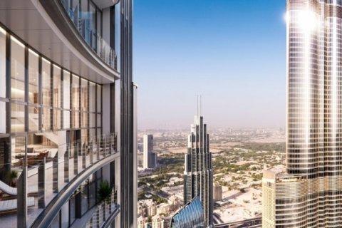 Продажа дуплекса в Даунтауне Дубая, Дубай, ОАЭ 5 спален, 1059м2, № 1631 - фото 2