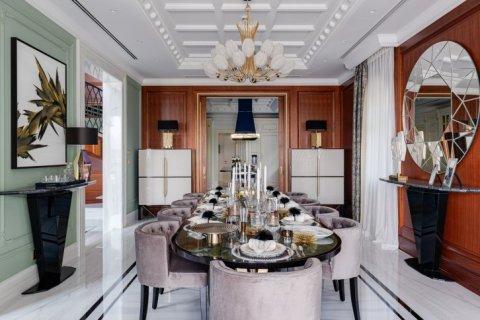 Продажа виллы в Пальме Джумейре, Дубай, ОАЭ 7 спален, 1130м2, № 1365 - фото 10