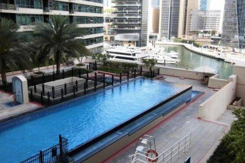 Продажа квартиры в Дубай Марине, Дубай, ОАЭ 1 спальня, 73м2, № 1669 - фото 1