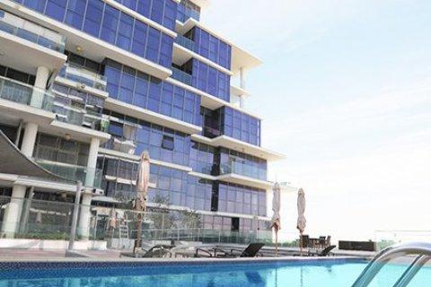 Продажа квартиры в Дубае, ОАЭ 1 спальня, 55м2, № 1527 - фото 4