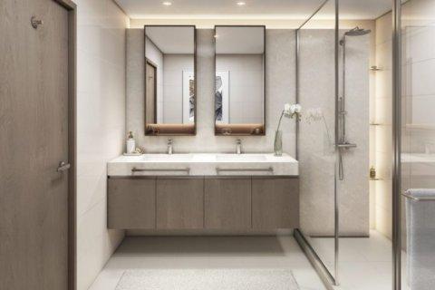 Продажа квартиры в Dubai Harbour, Дубай, ОАЭ 1 спальня, 74м2, № 1418 - фото 13