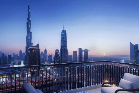 Продажа квартиры в Дубае, ОАЭ 1 спальня, 85м2, № 1654 - фото 3