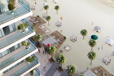 Продажа квартиры в Dubai Harbour, Дубай, ОАЭ 3 спальни, 143м2, № 1430 - фото 2