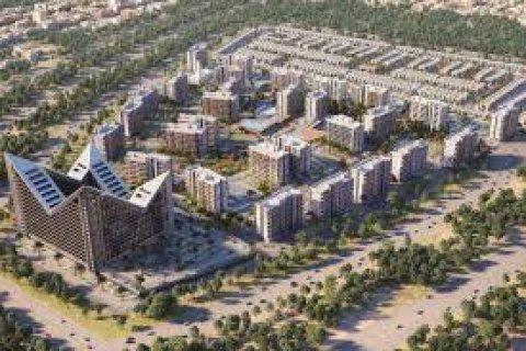 Продажа квартиры в Мохаммед Бин Рашид Сити, Дубай, ОАЭ 40м2, № 1533 - фото 9