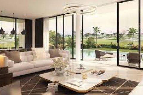 Продажа виллы в Дубай Хилс Эстейт, Дубай, ОАЭ 4 спальни, 251м2, № 1399 - фото 4