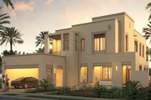 Продажа виллы в Арабиан Ранчес, Дубай, ОАЭ 4 спальни, 312м2, № 1455 - фото 1