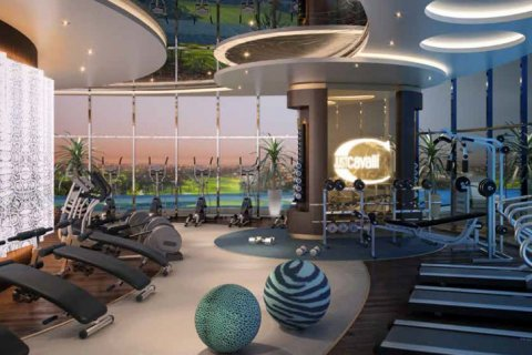 Продажа виллы в The Roots Akoya Oxygen, Дубай, ОАЭ 3 спальни, 270м2, № 1506 - фото 5