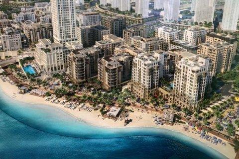 Продажа квартиры в Dubai Creek Harbour (The Lagoons), Дубай, ОАЭ 3 спальни, 174м2, № 1387 - фото 1