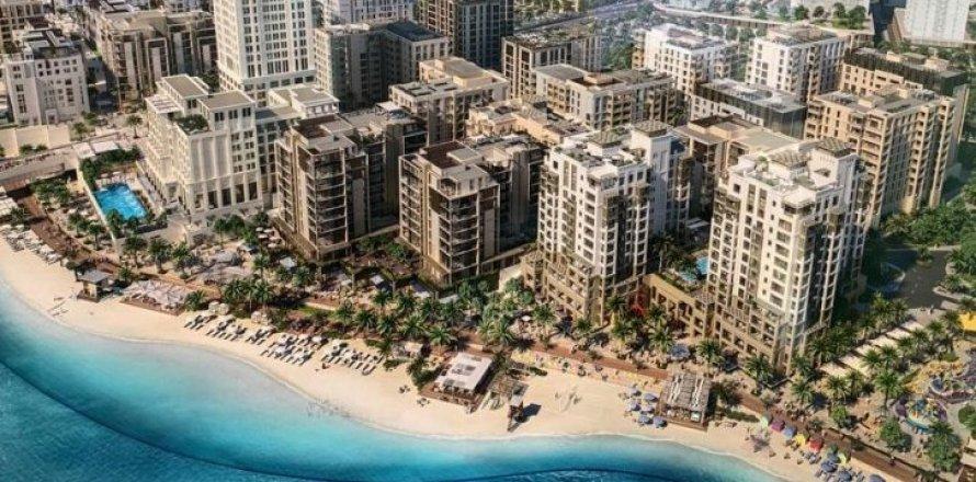 Квартира в Dubai Creek Harbour (The Lagoons), Дубай, ОАЭ 3 спальни, 174м2, №1387