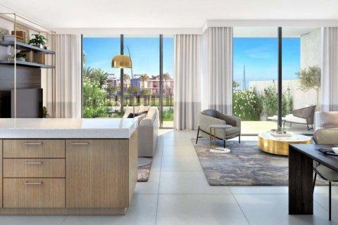 Продажа виллы в Дубай Хилс Эстейт, Дубай, ОАЭ 4 спальни, 336м2, № 1557 - фото 4