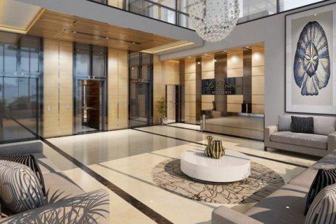 Продажа квартиры в Джумейра Вилладж Серкл, Дубай, ОАЭ 2 спальни, 120м2, № 1615 - фото 2