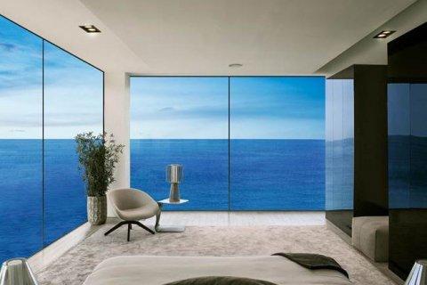 Продажа квартиры в Джумейра Бич Резиденс, Дубай, ОАЭ 3 спальни, 239м2, № 1657 - фото 4