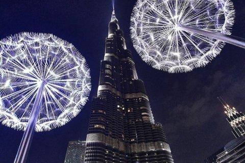 Продажа квартиры в Бурдж-Халифе, Дубай, ОАЭ 2 спальни, 82м2, № 1478 - фото 9