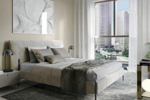 Продажа квартиры в Dubai Creek Harbour (The Lagoons), Дубай, ОАЭ 3 спальни, 129м2, № 1581 - фото 4