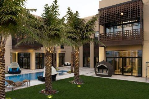 Продажа виллы в Мохаммед Бин Рашид Сити, Дубай, ОАЭ 6 спален, 800м2, № 1486 - фото 9