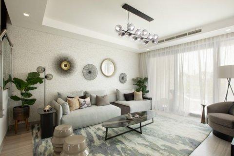 Продажа виллы в Дубае, ОАЭ 5 спален, 325м2, № 1670 - фото 3