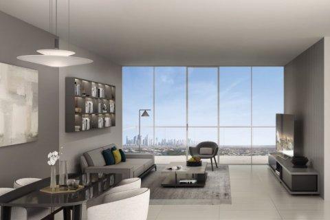Продажа квартиры в Джумейра Вилладж Серкл, Дубай, ОАЭ 38м2, № 1362 - фото 5