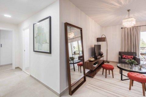 Продажа квартиры в Джумейра Гольф Эстейтс, Дубай, ОАЭ 3 спальни, 180м2, № 1461 - фото 9