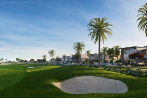 Продажа виллы в Дубай Хилс Эстейт, Дубай, ОАЭ 5 спален, 570м2, № 1413 - фото 12