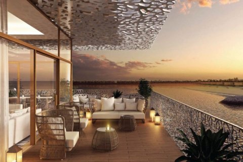 Продажа квартиры в Джумейре, Дубай, ОАЭ 2 спальни, 426м2, № 1583 - фото 1