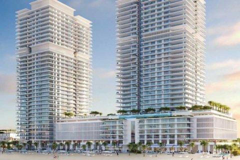 Продажа квартиры в Dubai Harbour, Дубай, ОАЭ 1 спальня, 75м2, № 1433 - фото 11