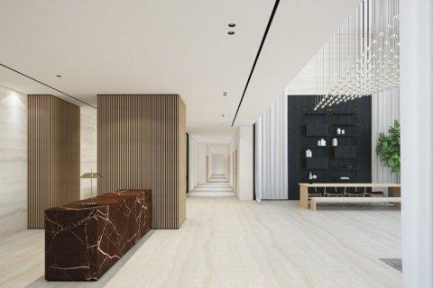 Продажа квартиры в Джумейра Вилладж Серкл, Дубай, ОАЭ 1 спальня, 37м2, № 1378 - фото 15