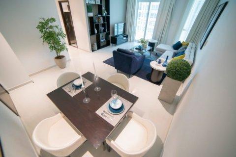 Продажа квартиры в Dubai Production City (IMPZ), Дубай, ОАЭ 1 спальня, 58м2, № 1369 - фото 8