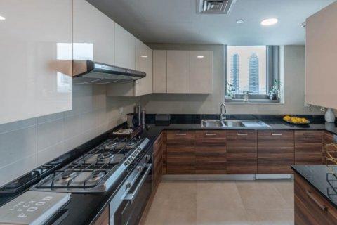 Продажа квартиры в Дубай Марине, Дубай, ОАЭ 148м2, № 1479 - фото 6