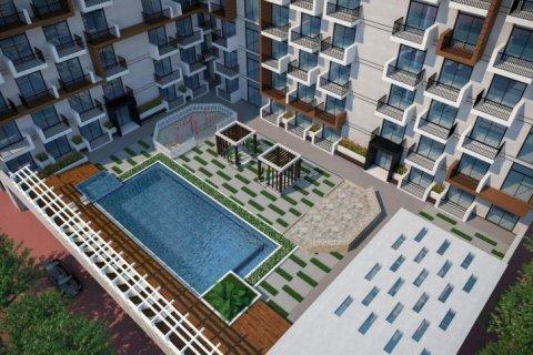 Продажа квартиры в Arjan, Дубай, ОАЭ 1 спальня, 65м2, № 1562 - фото 6