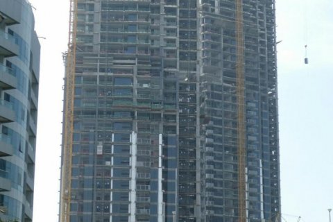 Продажа квартиры в Дубай Марине, Дубай, ОАЭ 1 спальня, 93м2, № 1667 - фото 8