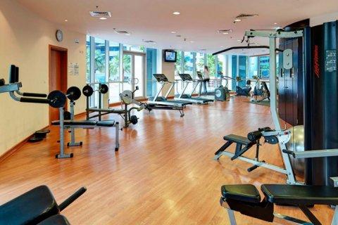 Продажа квартиры в Дубай Марине, Дубай, ОАЭ 3 спальни, 180м2, № 1677 - фото 6