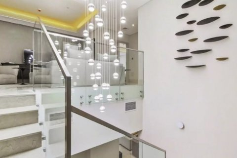 Продажа таунхауса в Пальме Джумейре, Дубай, ОАЭ 3 спальни, 491м2, № 1514 - фото 10