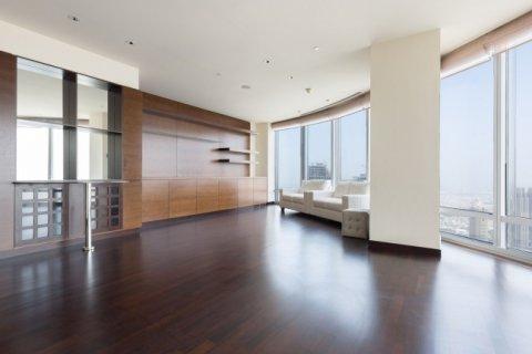 Продажа квартиры в Бурдж-Халифе, Дубай, ОАЭ 3 спальни, 253м2, № 1452 - фото 6