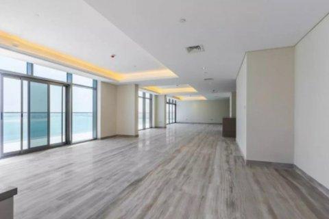 Продажа пентхауса в Пальме Джумейре, Дубай, ОАЭ 3 спальни, 386м2, № 1545 - фото 5