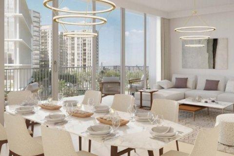 Продажа квартиры в Дубай Хилс Эстейт, Дубай, ОАЭ 3 спальни, 149м2, № 1560 - фото 7