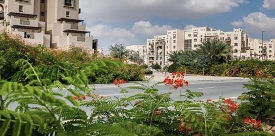 Квартира в Дубае, ОАЭ 1 спальня, 54м2, №1603