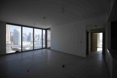 Продажа квартиры в Дубай Марине, Дубай, ОАЭ 1 спальня, 65м2, № 1411 - фото 11