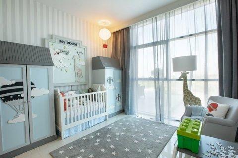 Продажа квартиры в Дубае, ОАЭ 3 спальни, 163м2, № 1556 - фото 8