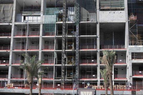 Продажа квартиры в Даунтауне Дубая, Дубай, ОАЭ 1 спальня, 78м2, № 1541 - фото 11