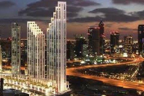 Продажа квартиры в Даунтауне Дубая, Дубай, ОАЭ 3 спальни, 215м2, № 1552 - фото 1