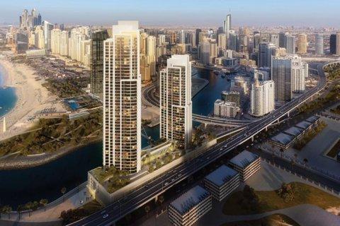 Продажа квартиры в Дубай Марине, Дубай, ОАЭ 1 спальня, 93м2, № 1667 - фото 1