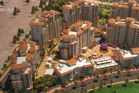 Продажа квартиры в Джумейра Гольф Эстейтс, Дубай, ОАЭ 1 спальня, 102м2, № 1392 - фото 1