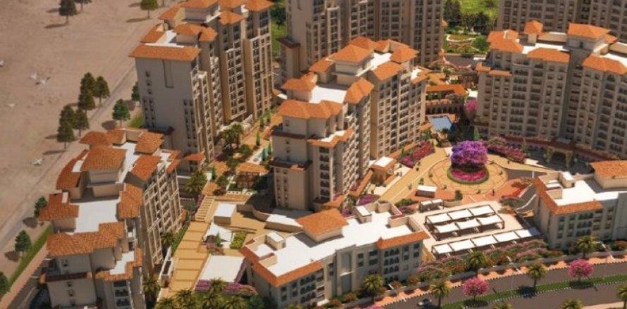 Квартира в Джумейра Гольф Эстейтс, Дубай, ОАЭ 1 спальня, 102м2, №1392