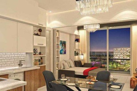 Продажа квартиры в Arjan, Дубай, ОАЭ 2 спальни, 107м2, № 1566 - фото 3