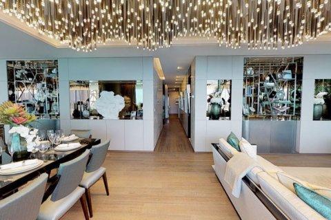 Продажа пентхауса в Пальме Джумейре, Дубай, ОАЭ 4 спальни, 448м2, № 1366 - фото 6
