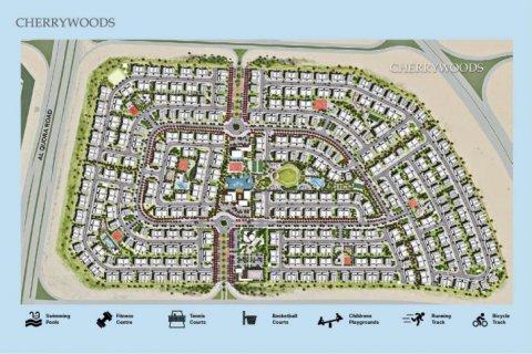 Продажа таунхауса в Дубае, ОАЭ 3 спальни, 220м2, № 1602 - фото 7